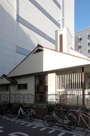 日本ナザレン教団 福岡教会03