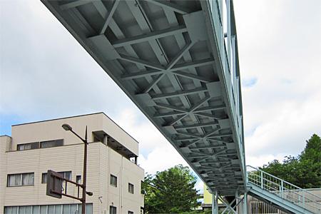 西小倉横断歩道橋07