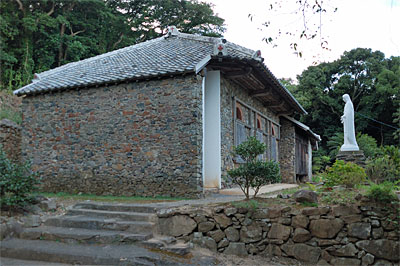 大野教会01