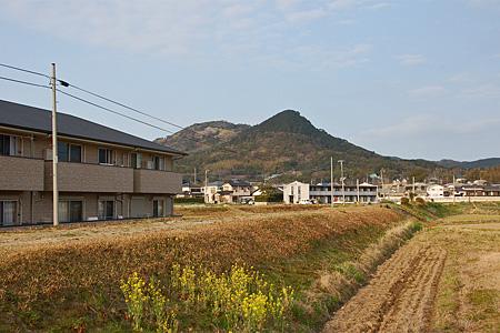 宮地岳線の旧線13