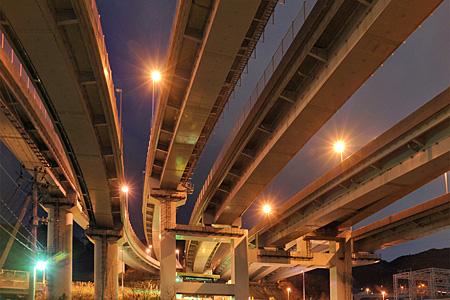 大谷JCT09