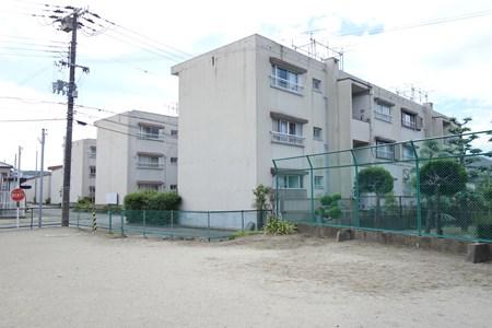 松ヶ丘共同住宅01