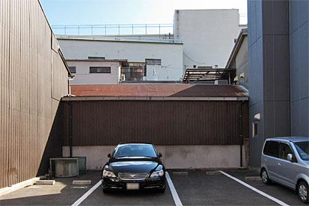 栄町の飲食店街07