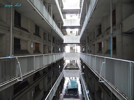 堺戎島住宅