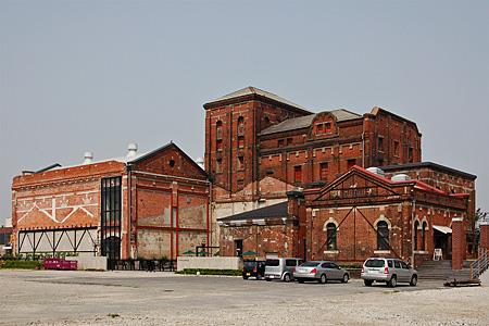 旧サッポロビール九州工場19