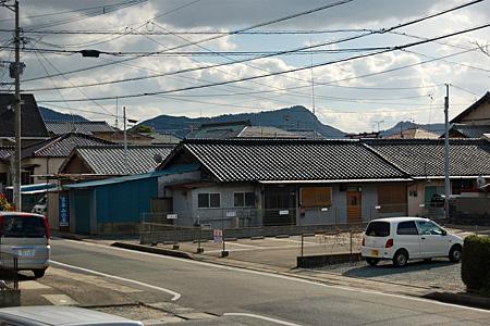 志免炭鉱の住宅15