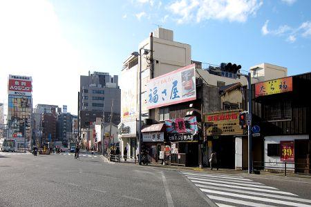 新道商店街01