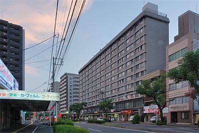 公団天満町アパート02