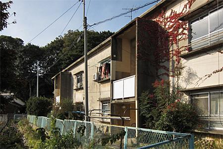 山の口住宅