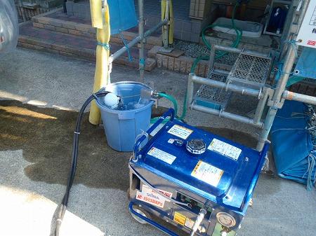 08高圧洗浄機