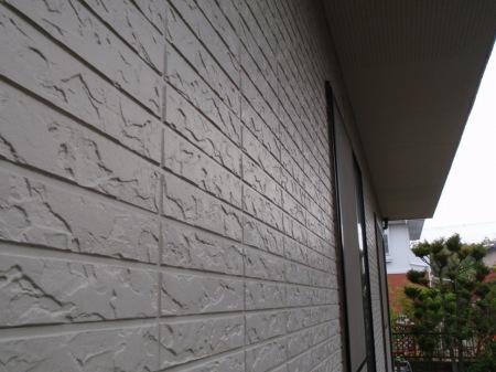 サイディング壁01