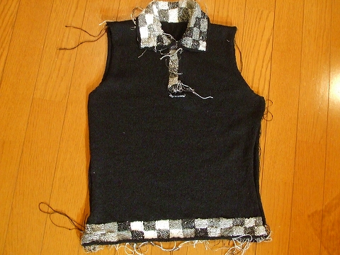 2012_0926市松模様のポロシャツ0005