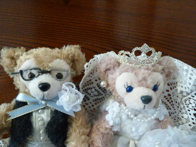 梅島 結婚式3