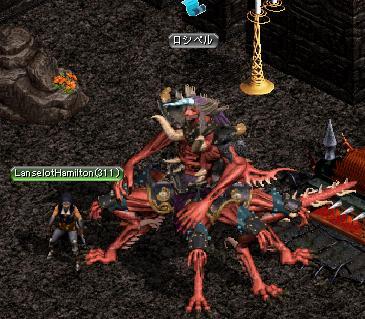 2ndシーフ初赤悪魔