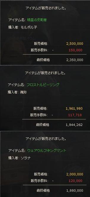 高額M売れ
