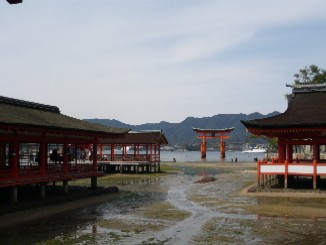 50 厳島神社⑦