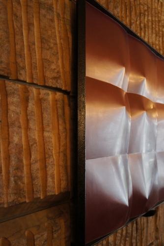 貴奈 石の壁