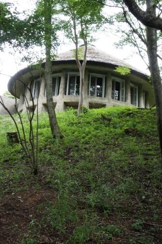 箱根樹木園休憩所⑩