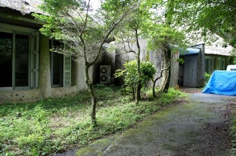 箱根樹木園休憩所⑨