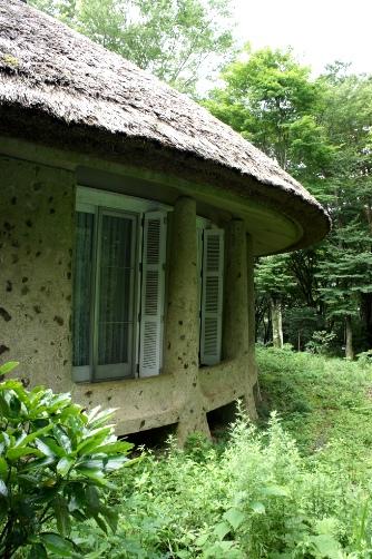 箱根樹木園休憩所⑦