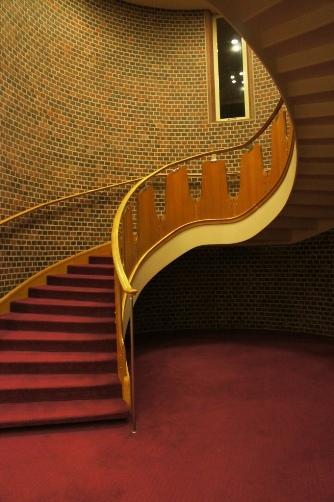 ザ・プリンス箱根 階段
