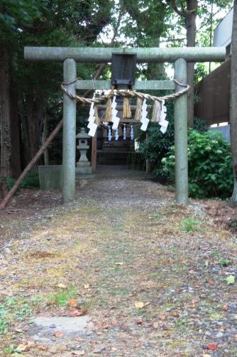 201108熊野神社①