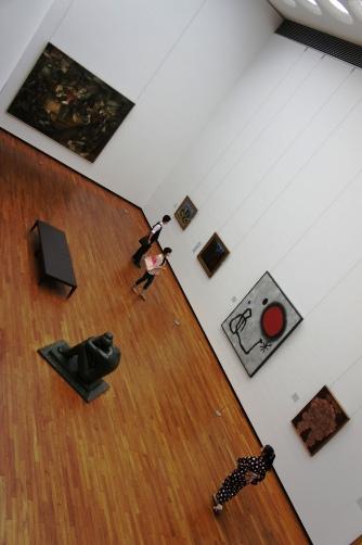 国立西洋美術館・20C
