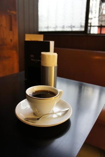 カヤバのコーヒーカップ