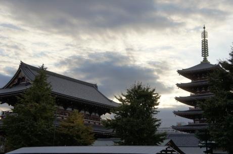 浅草寺伽藍2011