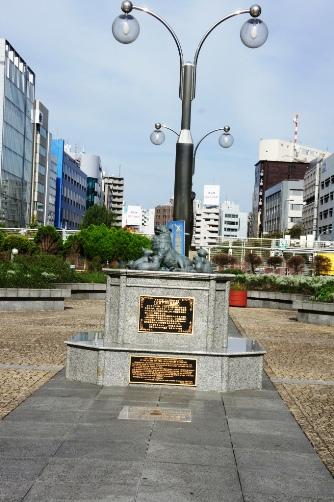 築地銀座公園