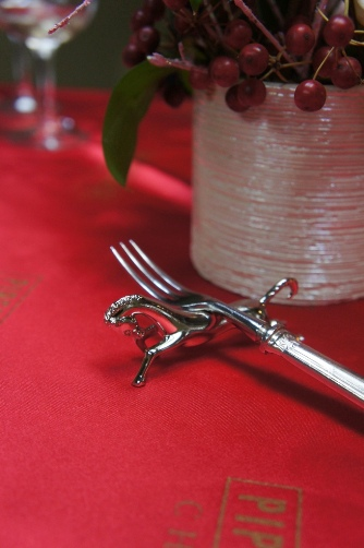 公会堂多賀 馬のフォークレスト