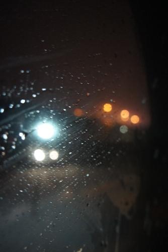 雪国夜行バス⑤