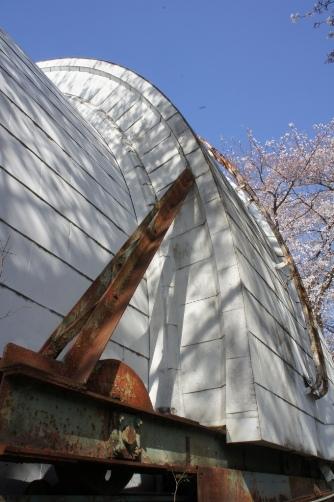 201204国立天文台コーチェ子午環④