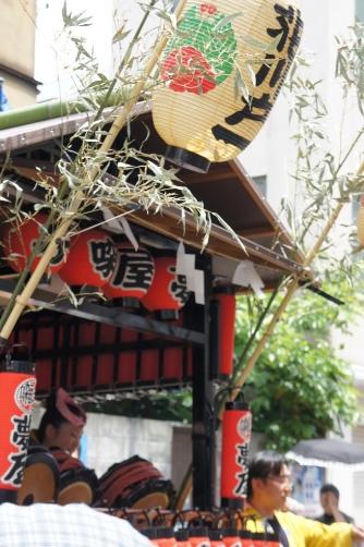三社祭・花川戸一