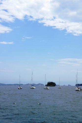今年初めての海2012