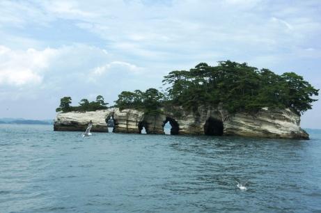 鐘のなる島