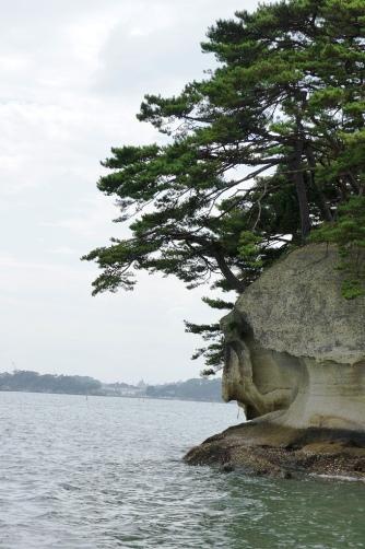 松島らしい島