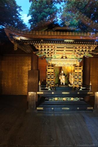 瑞巌寺のとなり