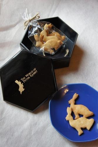 美鳥花プレ・こうめ堂クッキー