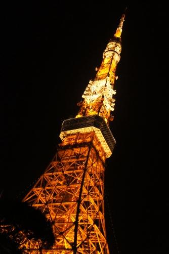 とうふ屋うかい東京タワー