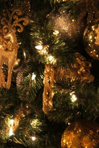 横浜のクリスマスツリー