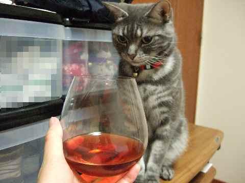 バラのワイン3