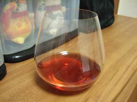 バラのワイン2
