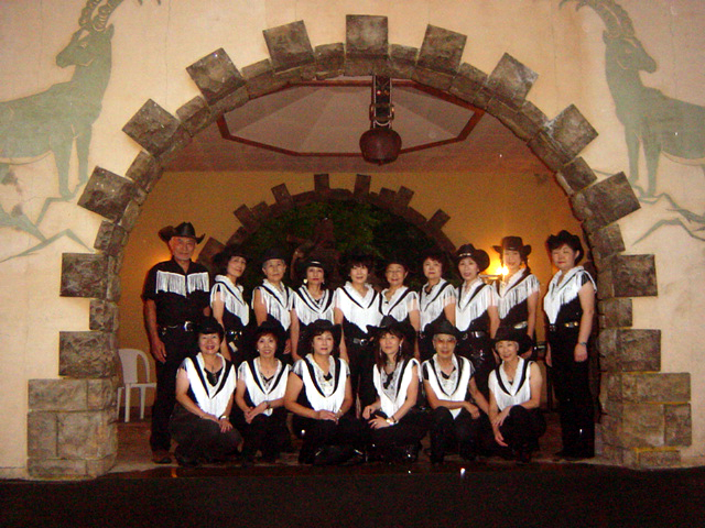2008/8/16 @ Rindo-Ko