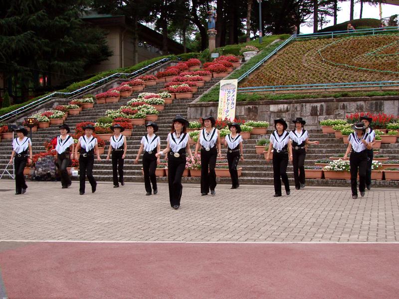 2008_8_9 at Rindo-Ko