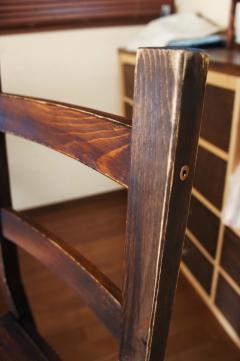 ダイニングの椅子1