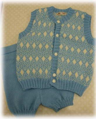 2011-08-22 baby vest suits