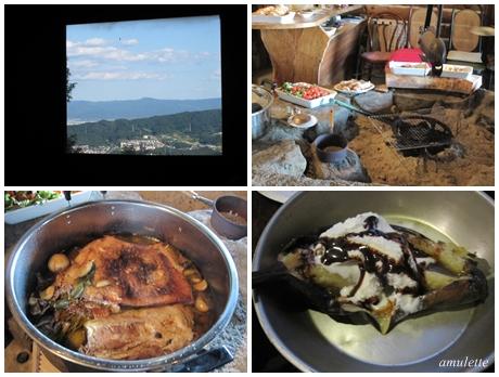 BBQ in Nara