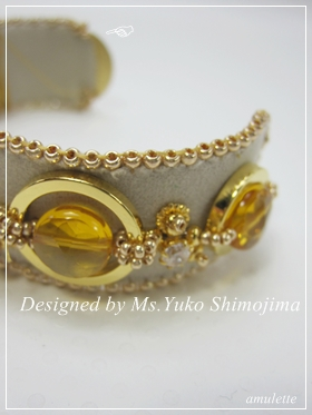 Ms.Yuko Shimojima Designed