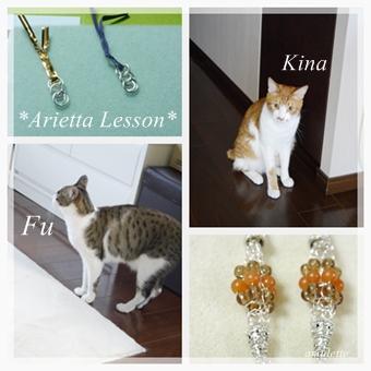 Arietta Lesson 2012-6-19